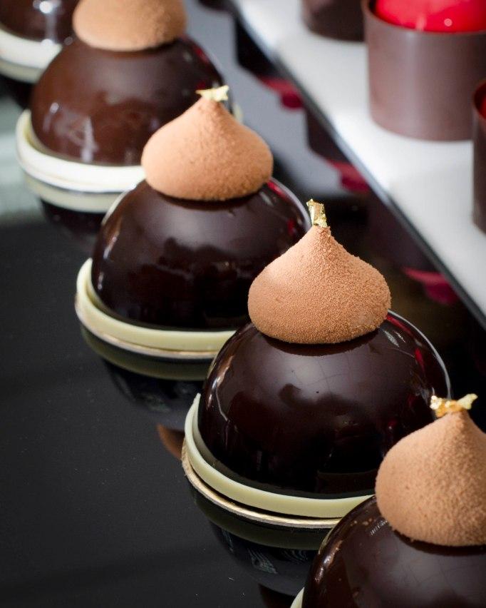 אנטרמה וניל שוקולד צילום: ריטה מאי לבישולים