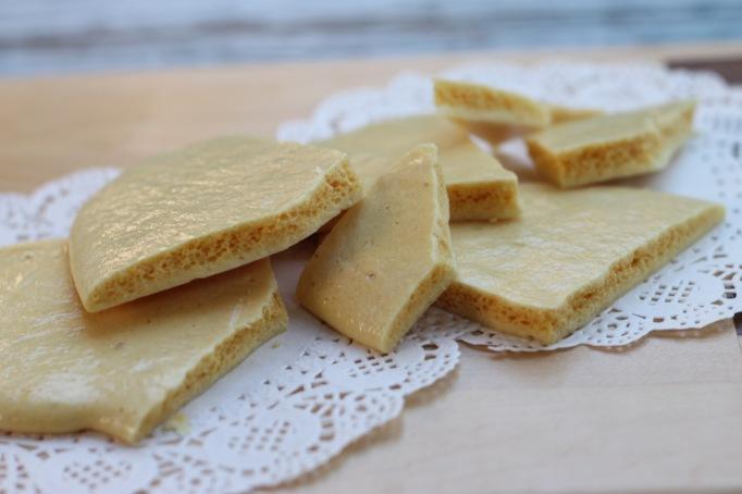 סוכריות הדבש של הגל החדש