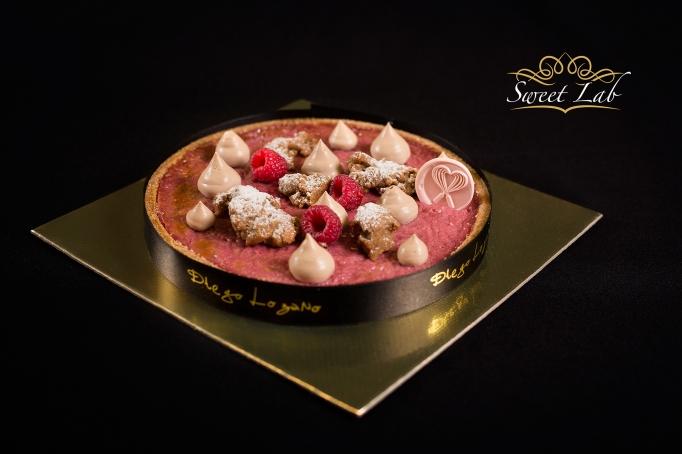 Raspberry and Cinnamon - צילום: ג׳ני גפטר