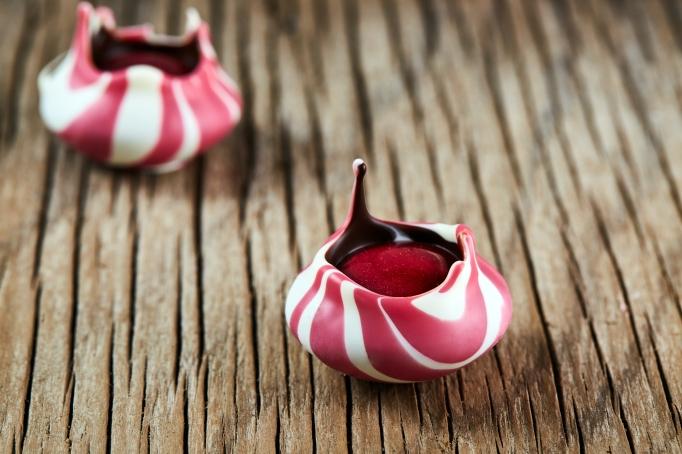 וולקנו תה סוכרה ודובדבן שחור. צילום: אמיר מנחם ל״בישולים״