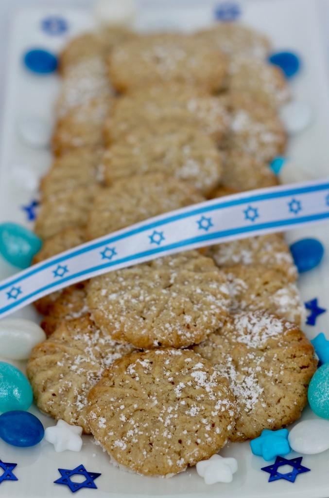 עוגיות חלווה משגעות